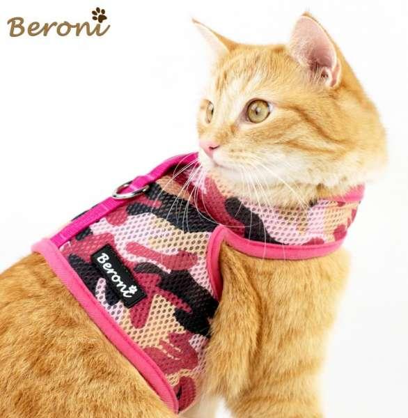 sicherheitsgeschirr für katzen