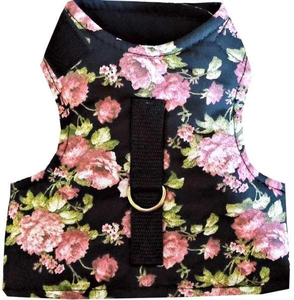 Kitty Jacket Rosesland aus Baumwolle Made in Germany